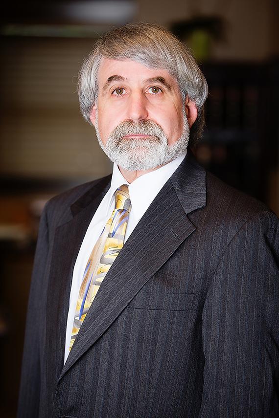 David H. Hirsch