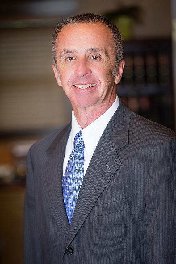 Michael M. McMahon