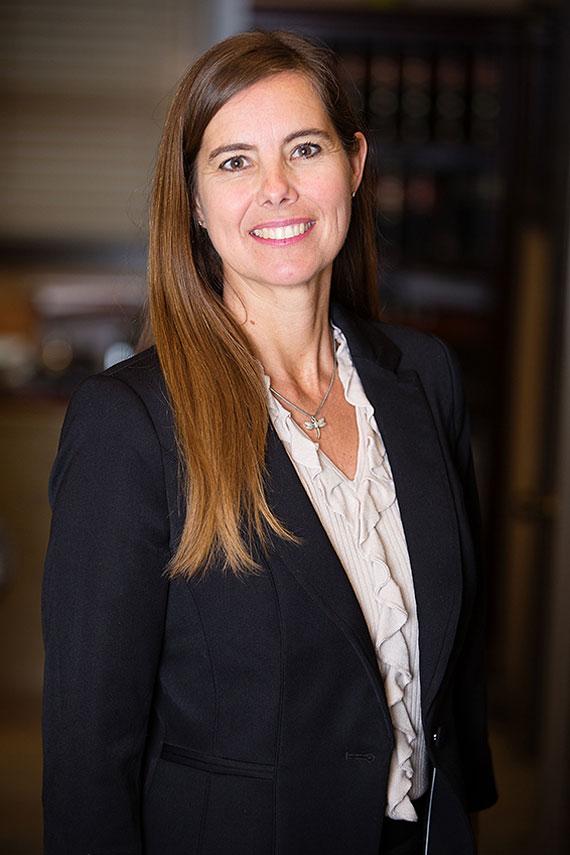 Heather K. Whitham