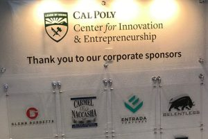 Cal Poly CIE Wall of Fame
