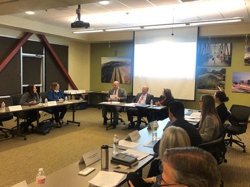 EVC Board Meeting 500